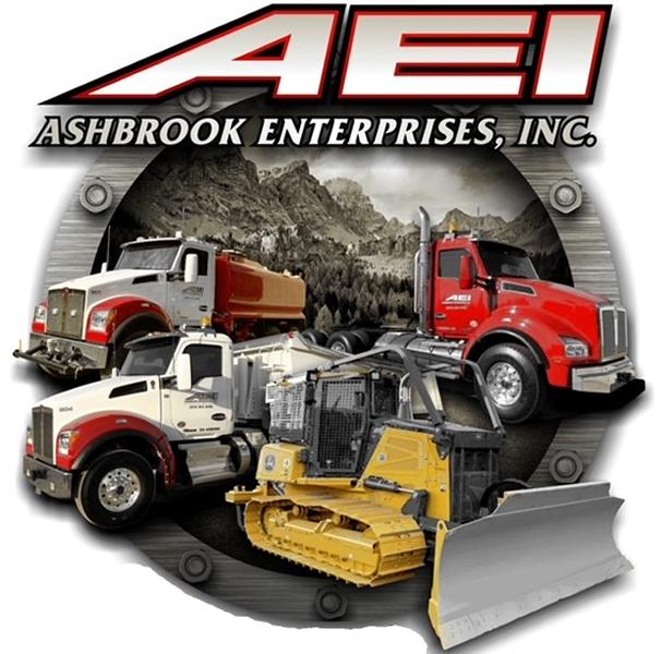 AEI-Transport Logo